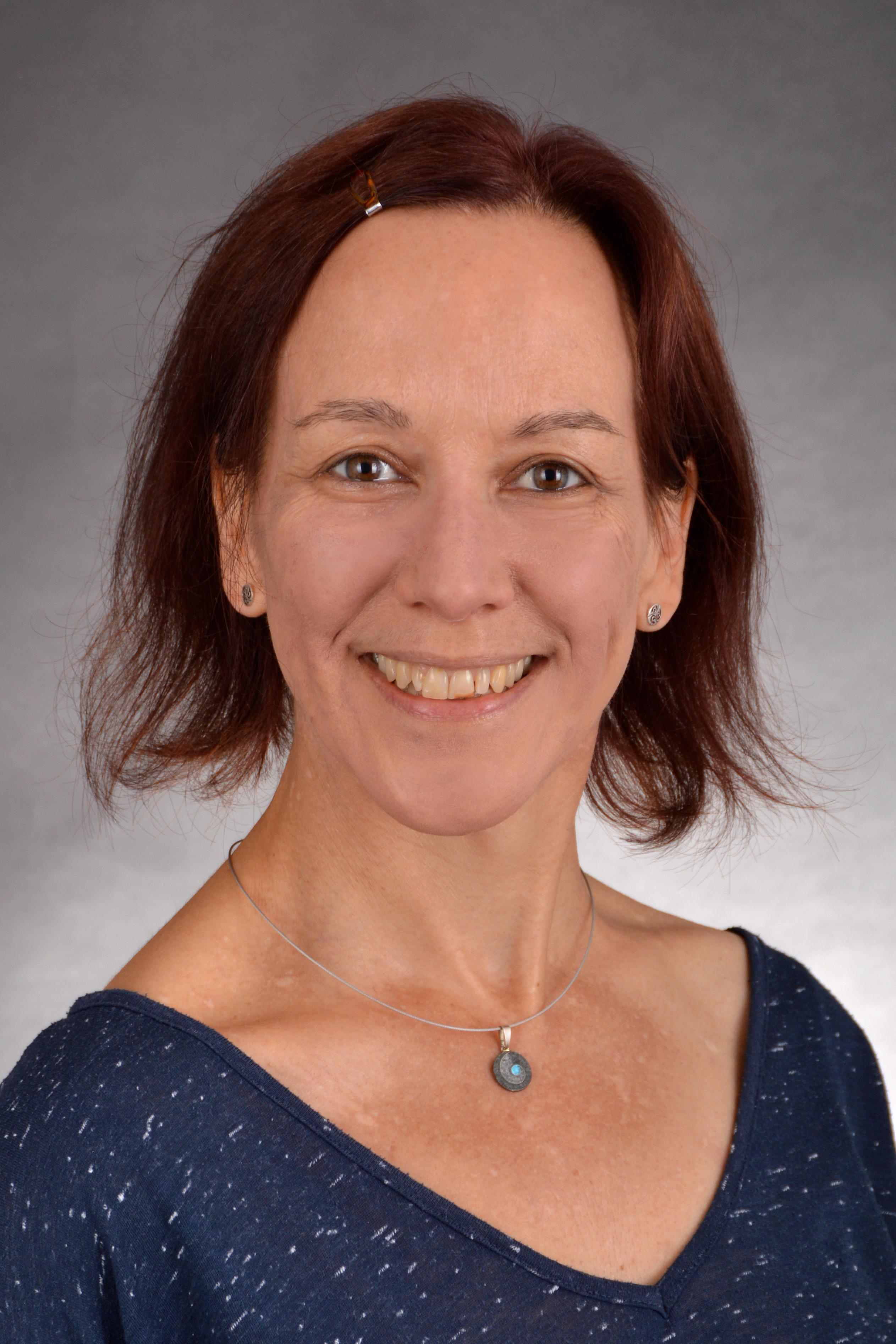 Sabine Klocke